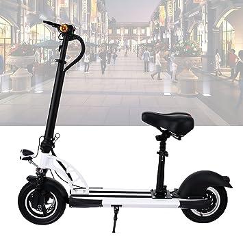 amdi rect plegable S de scooter eléctrico Patinete para ...