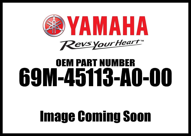 Yamaha 69M-45113-A0-00 Gasket Upper Casing; 69M45113A000 Made by Yamaha