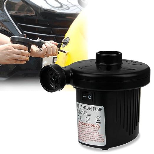 15 opinioni per Pompa Elettrica , Ubegood Pompa aria elettrica Pompa Elettrica di auto con