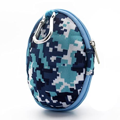 Amazon.com : Outstanding Camouflage Grenade Shaped Coin ...