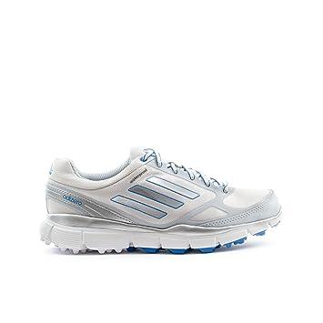 hot sale online f300e 62bd2 Adidas W adizero Sport III Damen Schuhe - weissgraublau, standard,