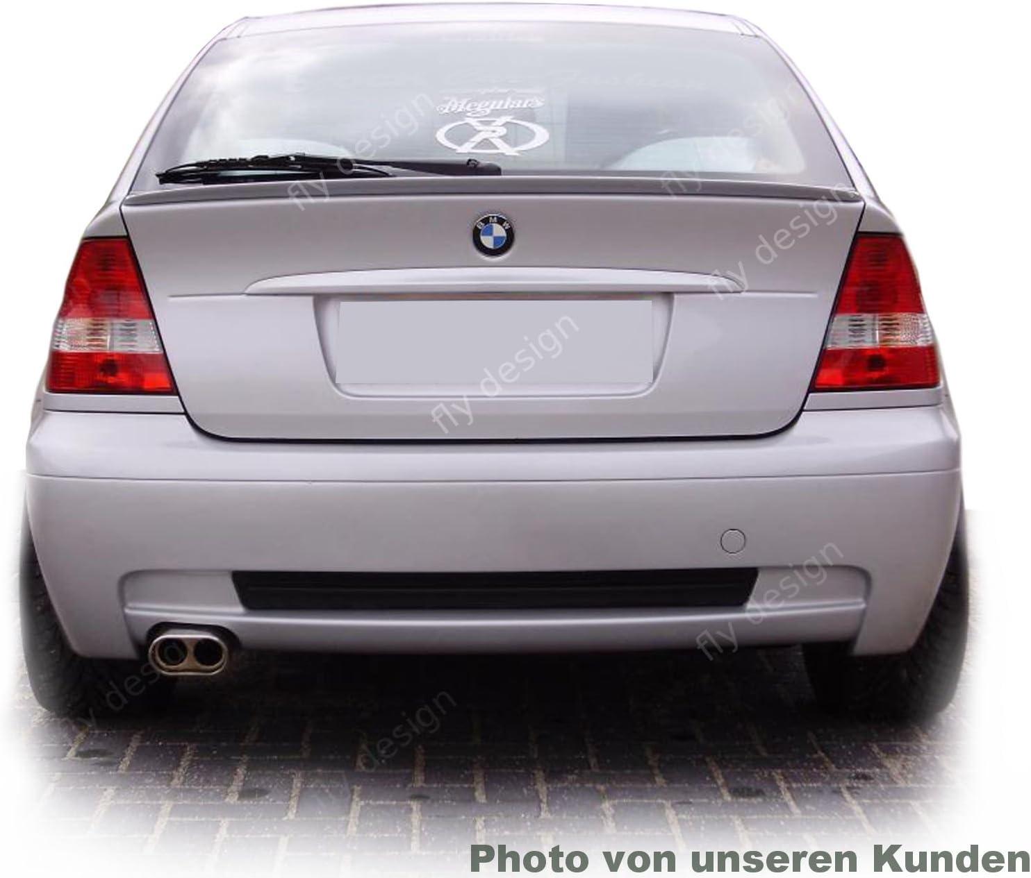 TYP UKL-L//F46 5-Door 2015 Komplett-Set f/ür die hinteren Seitenscheiben und die Heckscheibe-CLI0078397ABC passend f/ür BMW 2ER Gran Tourer Van