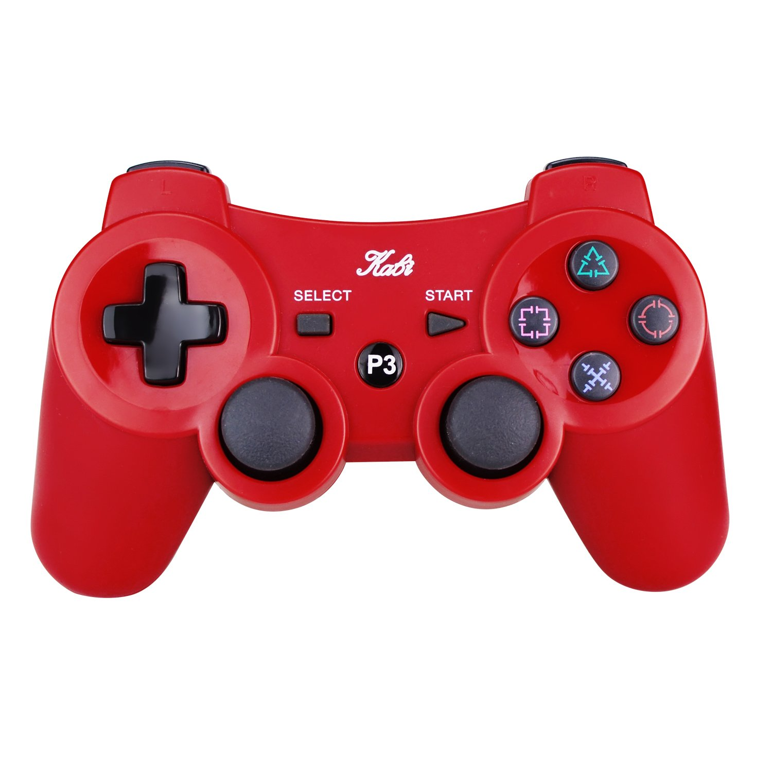 New Kabi Bluetooth Wireless Controller for PS3 SIXAXIS