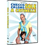Sole a Catinelle (DVD)