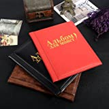 Coin Collectors Album - 10 Pages 250 Pokets Units