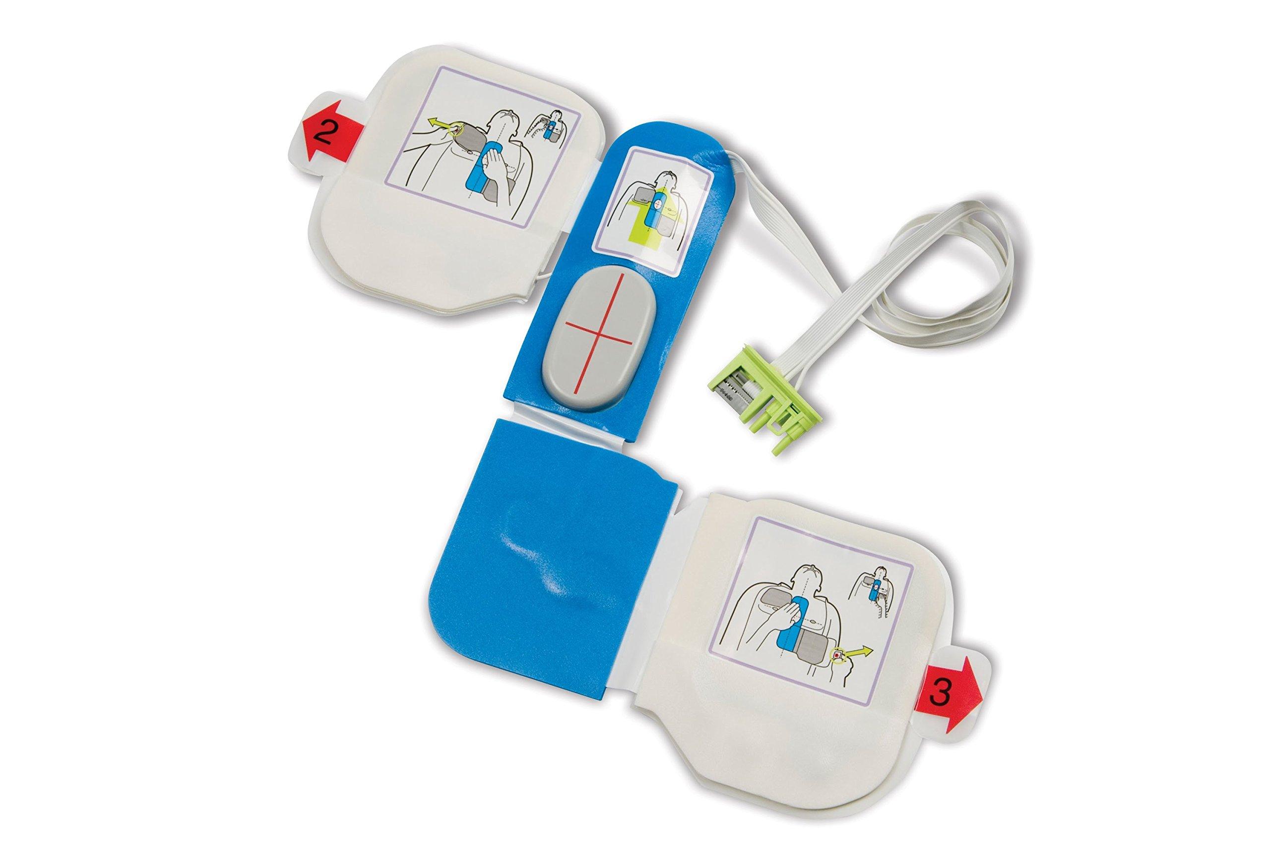 ZD Rescue Kit w/ CPRD