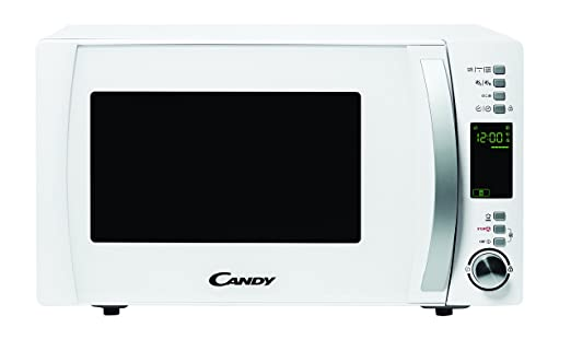 Candy CMXG 25DCW- Microondas con Grill y Cook In App, 40 Programas ...