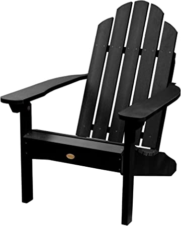 Classic Westport Adirondack Chair - Extraordinary Material
