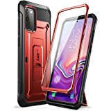 SupCase Unicorn Beetle Pro Series Designed for Samsung Galaxy S20 FE Case (2020 Release), Full-Body Dual Layer Rugged Holster
