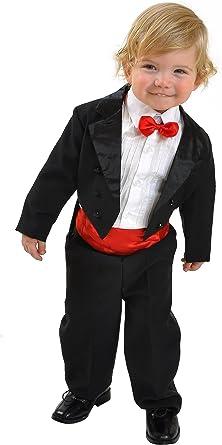 Cést La Vida-Disfraz Infantil de 5 para niños de los niños ...