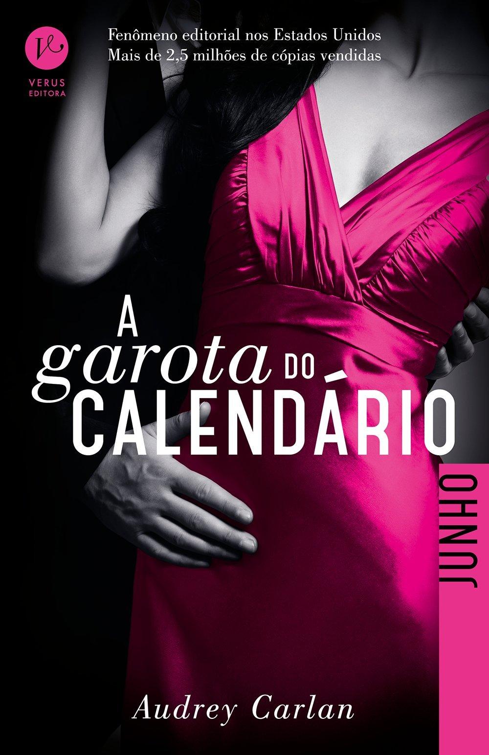 A Garota do Calendário - Junho