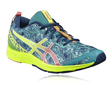 ASICS Gel-Hyper Tri 2 W Lapis Safety Yellow Guava