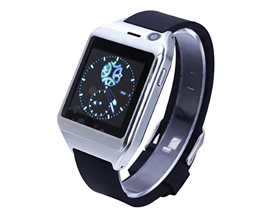 Amazon.com: MICGRAND D18 Smart Watch Bluetooth Smartwatch ...