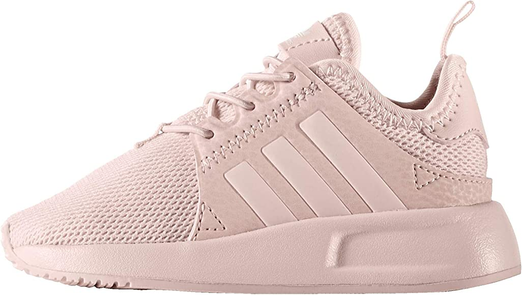 baby pink adidas shoes