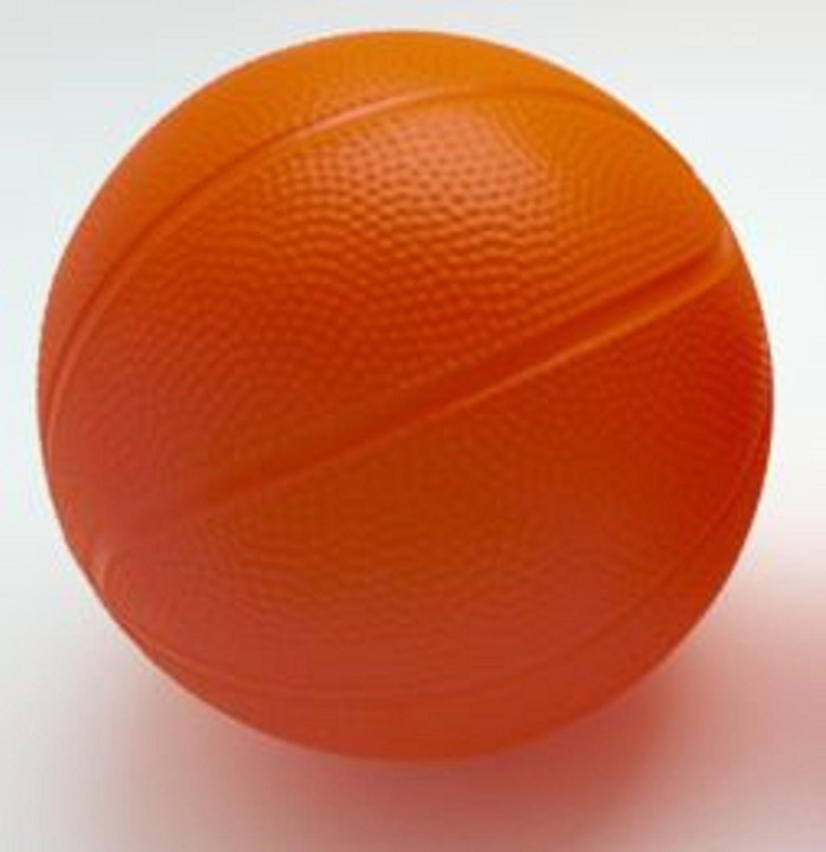 Little Tikes – Toddler Kids Replacement Basketball Ball – 5.82 inch diameter