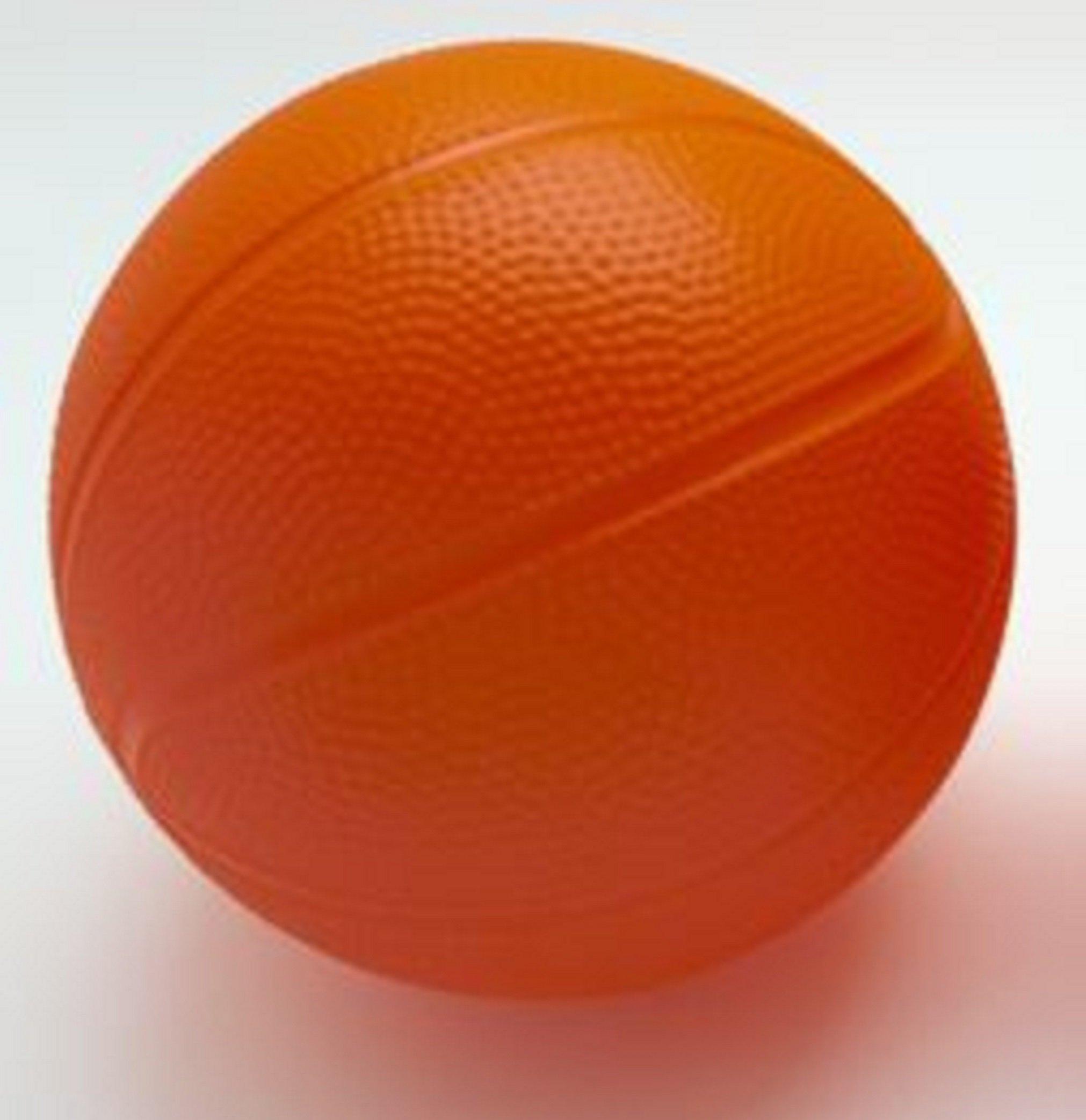 Little Tikes - Toddler / Kids Replacement Basketball Ball - 5.82 inch diameter