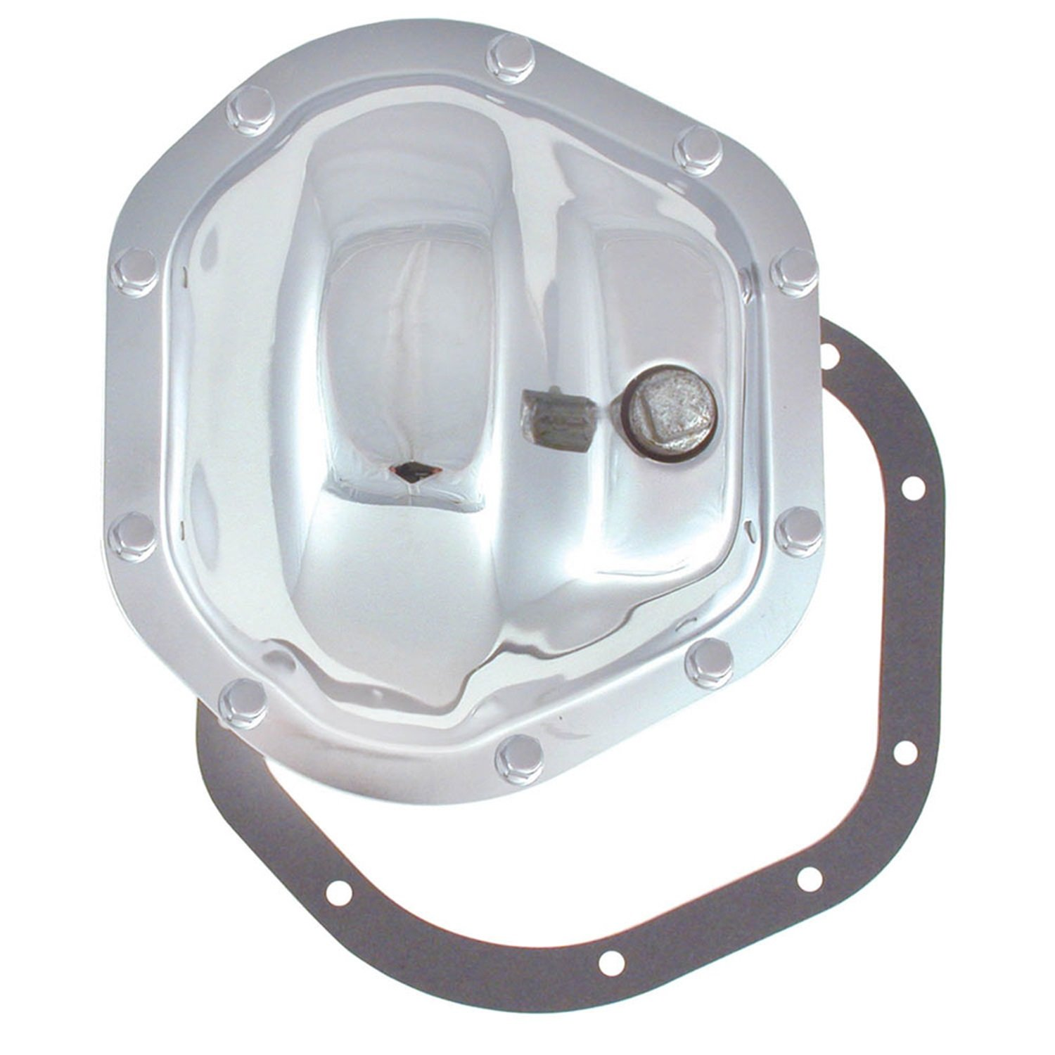 Spectre Performance 6075 Differential Cover for Dana 44 by Spectre Performance