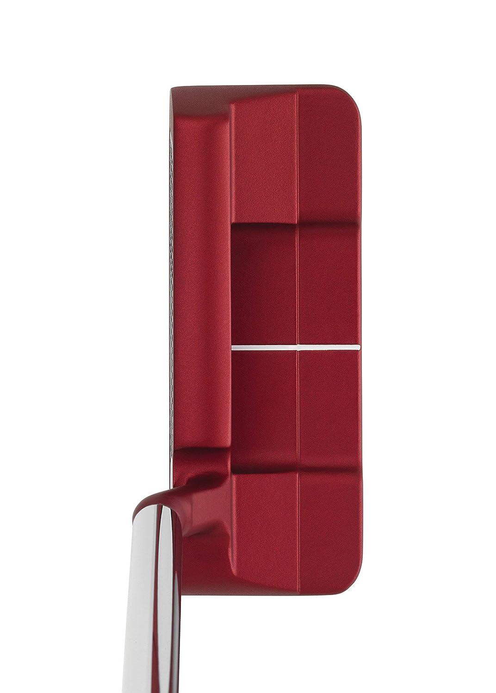 Odyssey O-Works Red 1W Slant Putter, 35 in Renewed