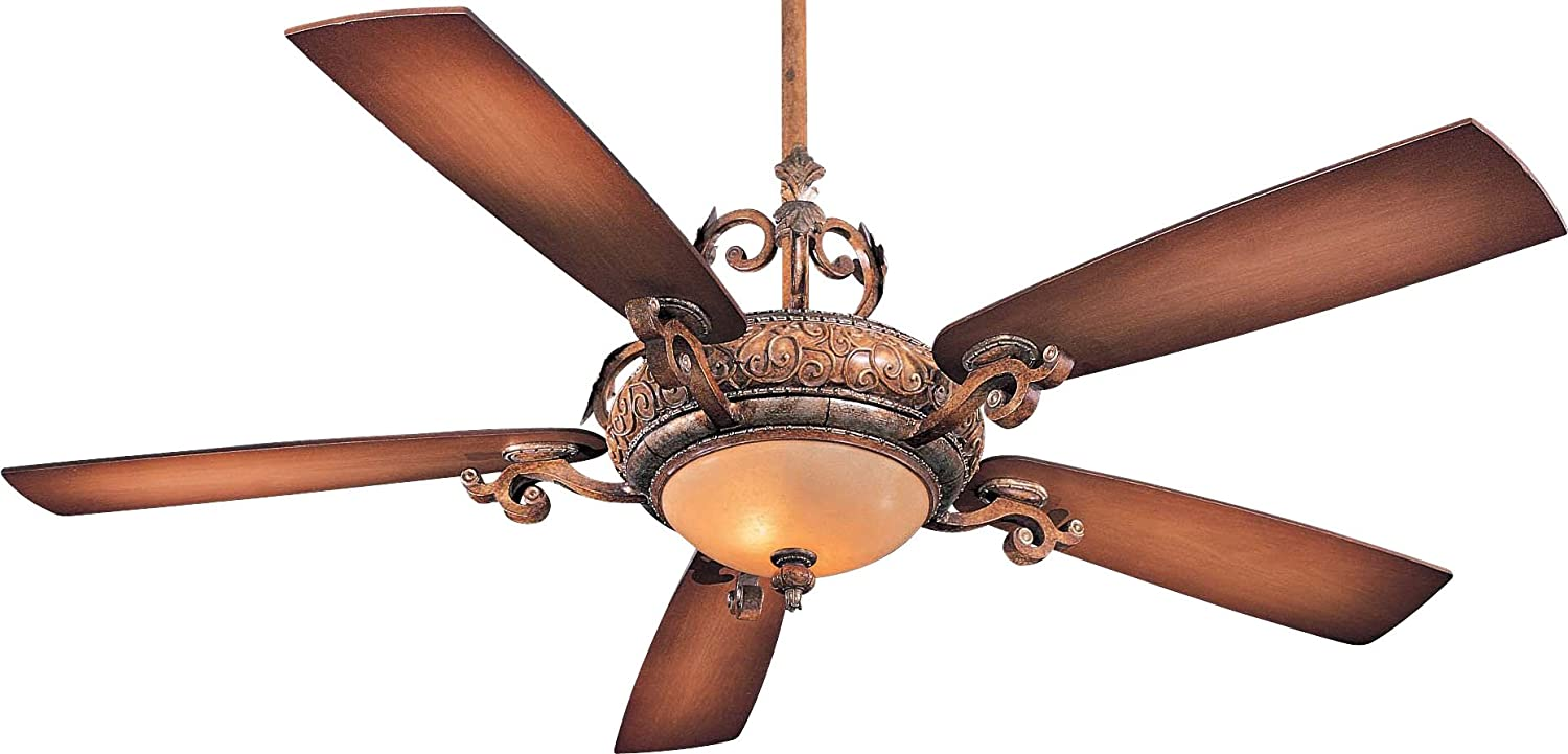 Minka aire f715 stw napoli 68 ceiling fan with light wall control minka aire f715 stw napoli 68 ceiling fan with light wall control sterling walnut amazon aloadofball Images