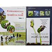 Fundamentals of Agriculture Set of 2 Vol. (7th Edition 2018)