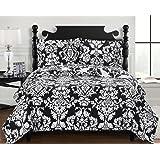 Amazon Com Pink Premium Xl Twin Comforter Set Twin Extra