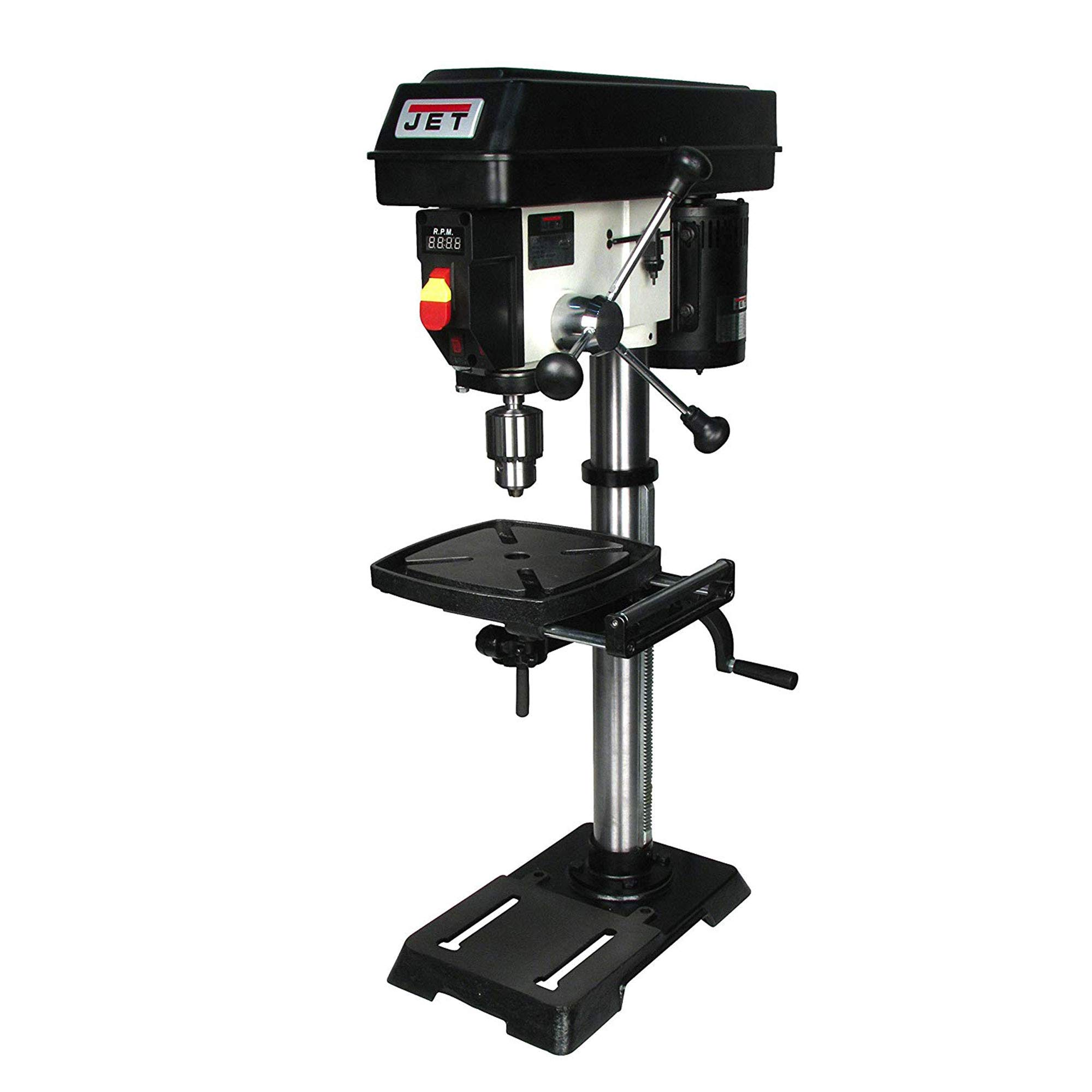 Jet 716000 JWDP-12 Drill Press by Jet