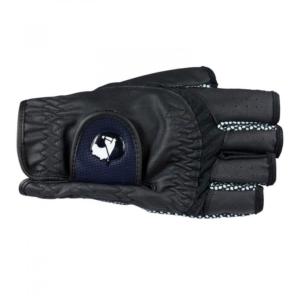 Synthetic Fingerless Gloves
