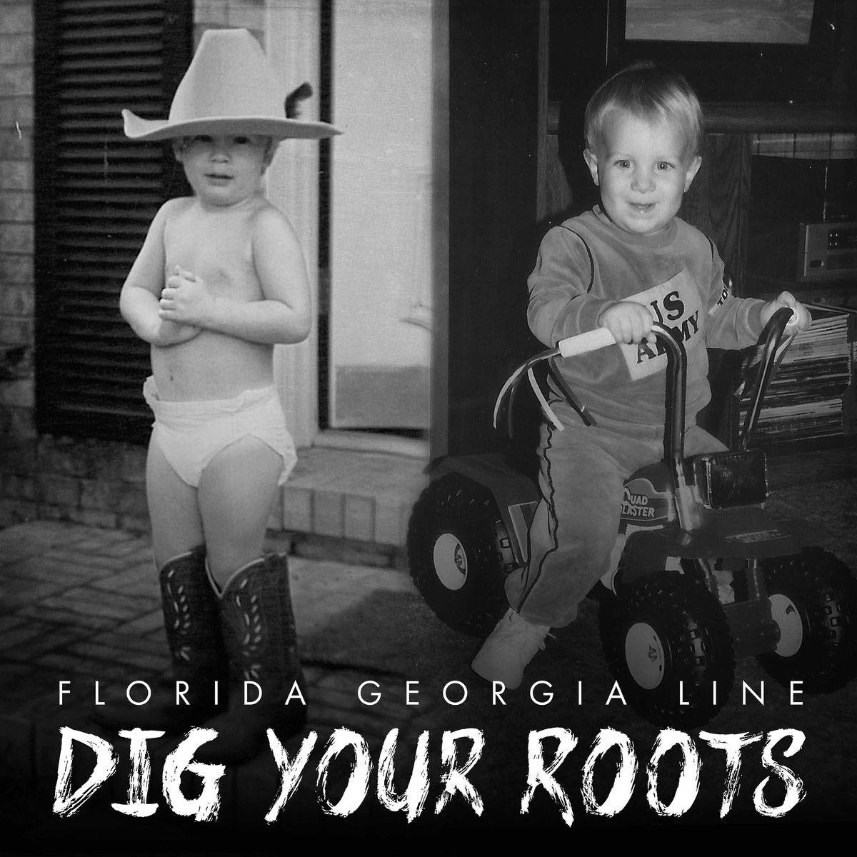 Dig Your Roots by Bismeaux