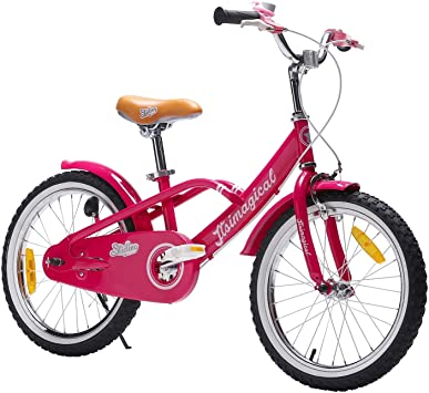 itsImagical- Bicicleta de diseño Vintage Rosa (Imaginarium 85059 ...