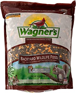 product image for Wagner's 62046 Backyard Wildlife Food, 8-Pound Bag