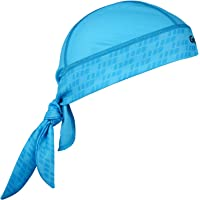 GripGrab bandana, multifunctioneel, zomer, sport, hoofddoek, dunne lichte onderhelm, fiets, zweetbescherming, uv…