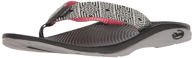 64ce53ded7aa Chaco Women s Flip Ecotread Athletic Sandal