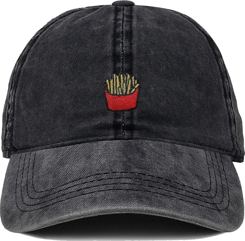 Funky Junque Dad Hat Unisex Cotton Low Profile Distressed Vintage Baseball Cap
