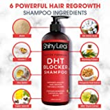 DHT Blocker Shampoo and Conditioner for Hair Loss