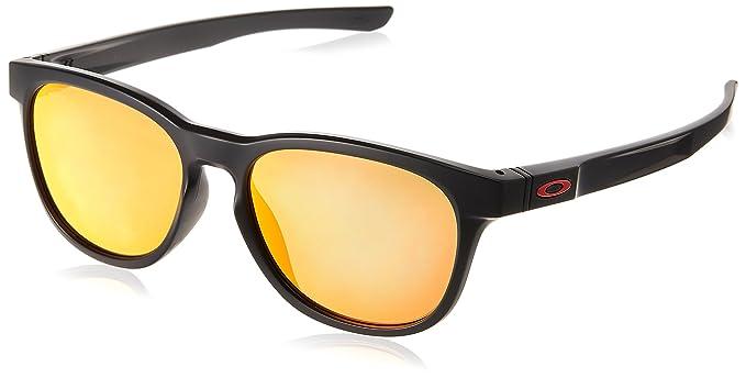 Oakley Ray-Ban Stringer Gafas de sol, Rectangulares, 55 ...
