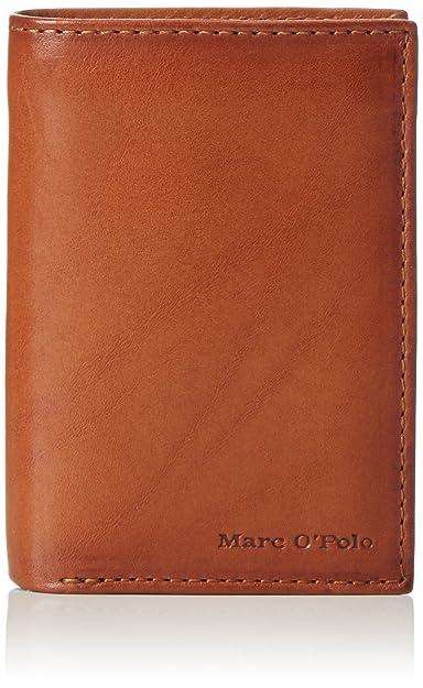 6926734835 Marc O Polo Mens B0127245801107 Wallets Brown Size  10x13x3 cm (B x ...