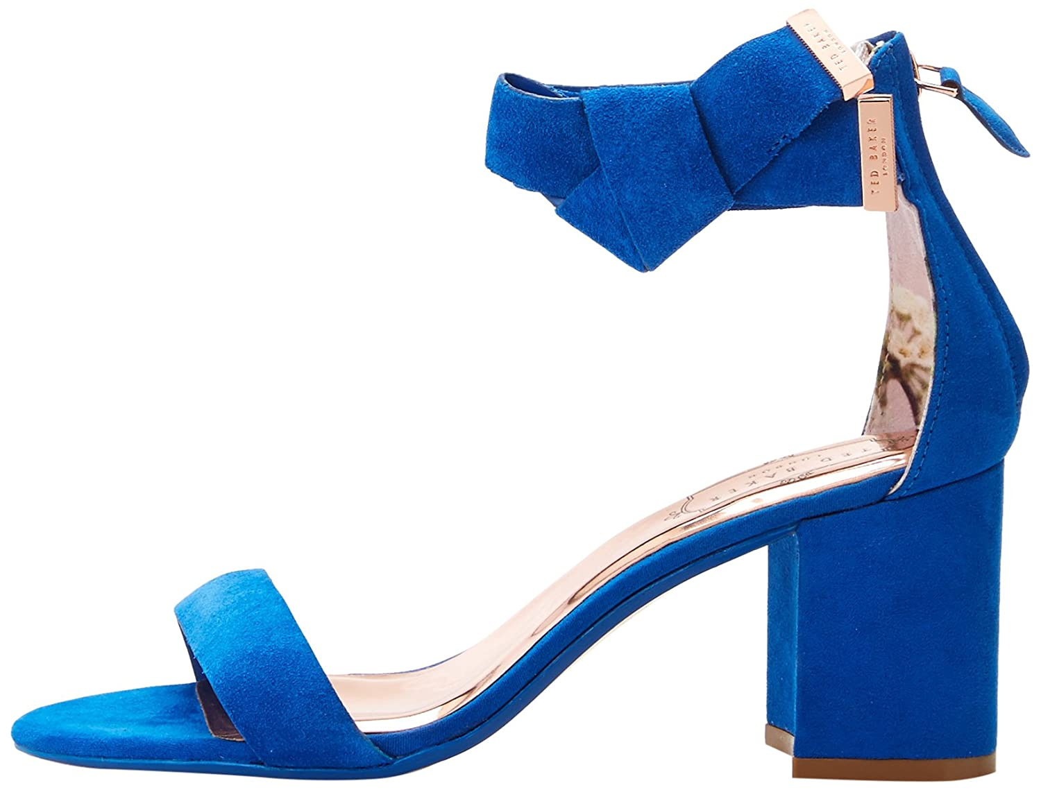 aeecf3a404 Ted Baker Women's Kerria Sandal: Buy Online at Low Prices in India -  Amazon.in
