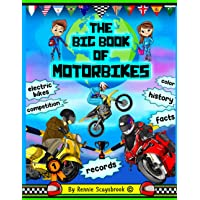 The Big Book of Motorbikes