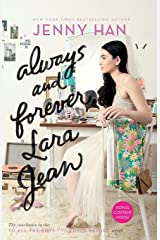 Always and Forever, Lara Jean (3) (To All the Boys I've Loved Before) Paperback