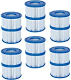 Coleman Filter Cartridge Replacement Type VI (12 Pack)