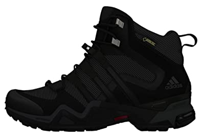 exquisite design wholesale outlet attractive price adidas Women's Fast X GTX High Rise Hiking Boots