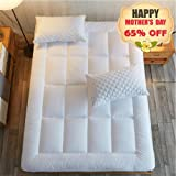 Amazon.com: ExceptionalSheets Bamboo Mattress Pad with