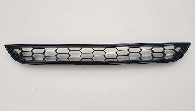 Grille inf/érieure en nid dabeille pour Fiesta Zetec S MK7 MK7.5 2013+