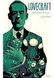 Lovecraft : Quatre classiques de l'horreur