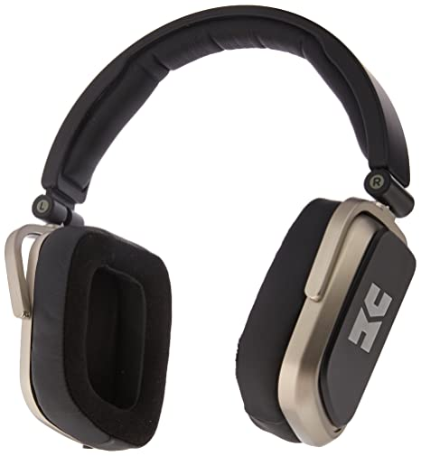 HiFiMAN Open Back/Closed Back Planar Magnetic Headphones Headphones at amazon
