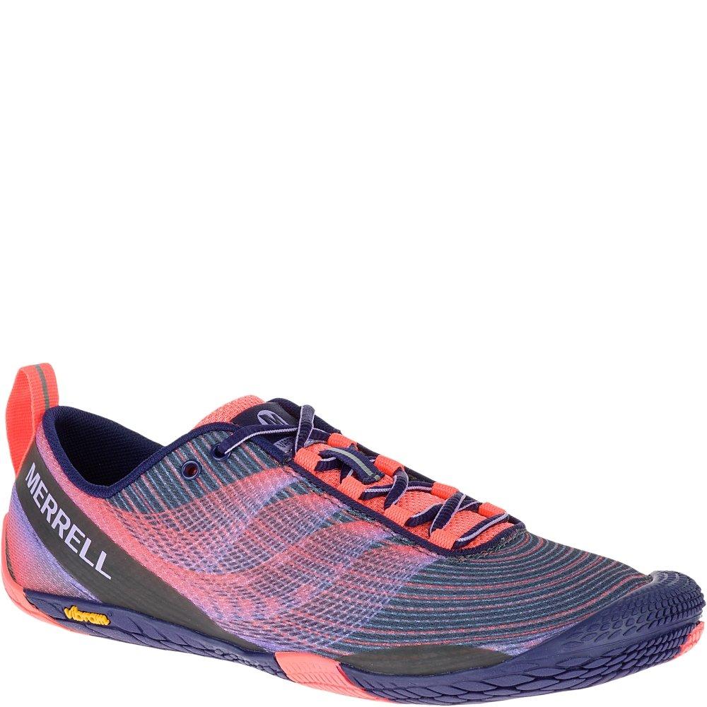 Merrell Women's Vapor Glove 2 Trail Runner, Liberty, 8.5 M US