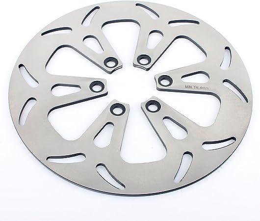TARAZON Front Brake Disc Rotor for Suzuki VS700 VS750 GLF GLP VS 800 1400 Intruder S83 Boulevard 1987-2009