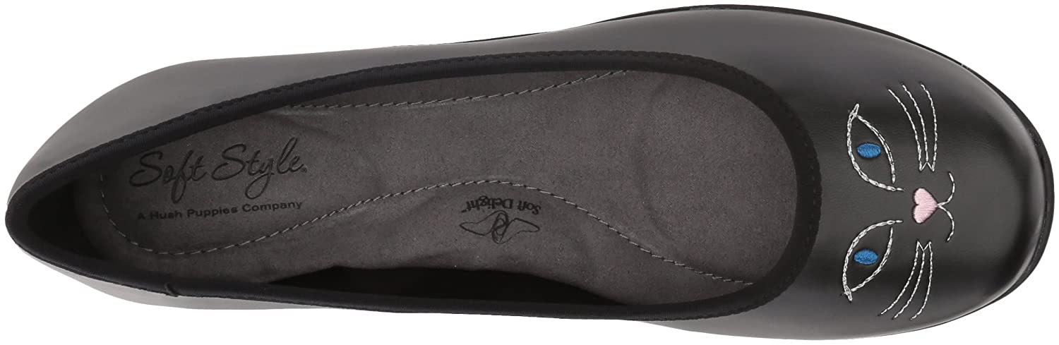 Soft Style by Hush Puppies Womens Kittycat Loafer