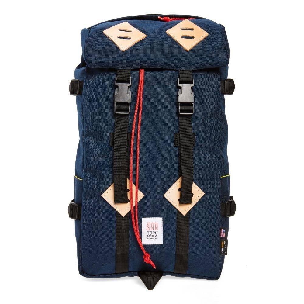 (トポ デザイン) TOPO DESIGNS メンズ バッグ パソコンバッグ 'Klettersack' Backpack [並行輸入品]   B07FFJQT5Z