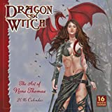 Dragon Witches 2016 Calendar